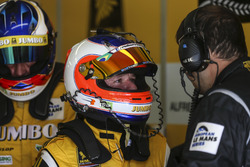 #29 Racing Team Nederland, Dallara P217 Gibson: Rubens Barrichello