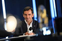 Pierre Fillon, ACO-Präsident