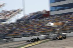 Джозеф Ньюгарден, Team Penske Chevrolet Джеймс Хінчкліфф, Schmidt Peterson Motorsports Honda