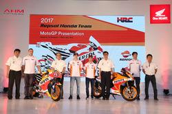 Repsol Honda Team, Dani Pedrosa, Repsol Honda Team