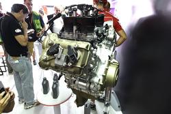 Ducati V4, Präsentation Straßenmotor