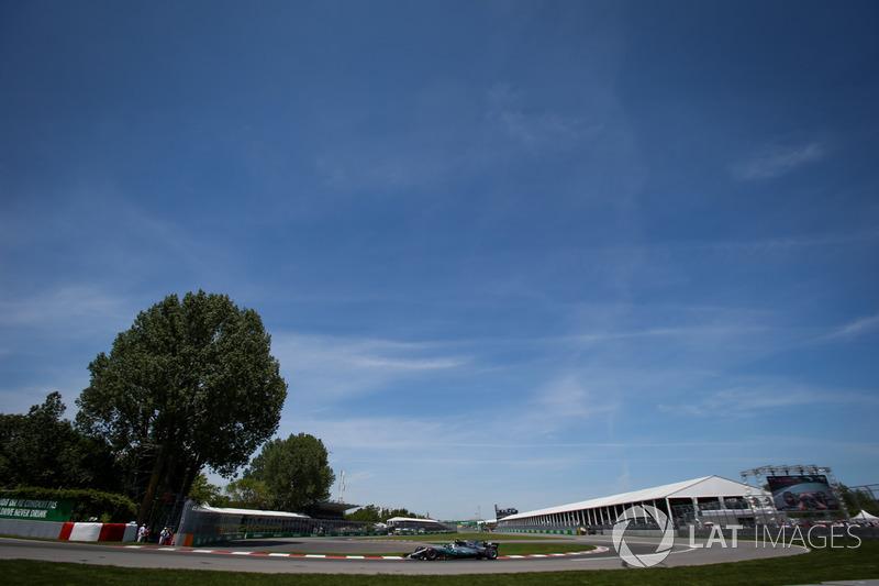 Valtteri Bottas, Mercede AMG F1 W08
