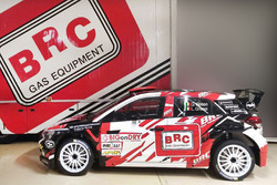 Giandomenico Basso, Hyundai i20 R5, team BRC