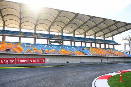 F1 Turkish GP Live Updates - Friday practice