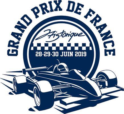 GP de France Historique