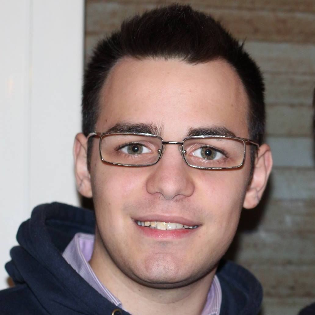 Antonio Russo