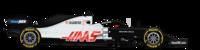 Haas-Ferrari VF-20