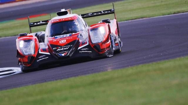 ELMS: 4 Hours of Silverstone race highlights