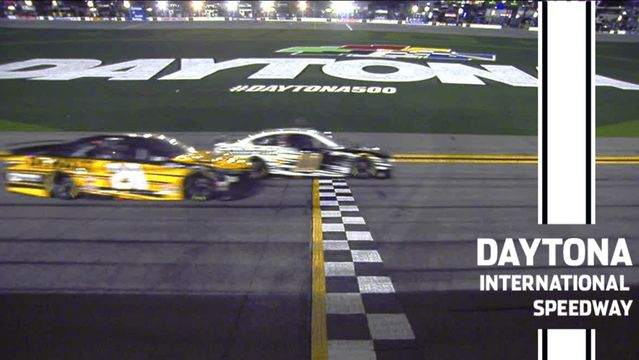 NASCAR Cup - Duels at Daytona