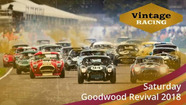 Goodwood Revival - Sabato