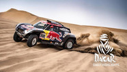 Dakar Rally: Day 9 highlights - Cars & SXS