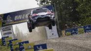 Highlights del Rally di Finlandia