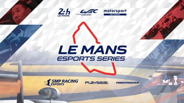 Le Mans E-Sports Series Super Qualifica