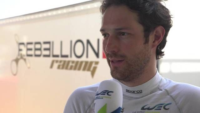 WEC Prologue: Bruno Senna talks about WEC returning to Brazil
