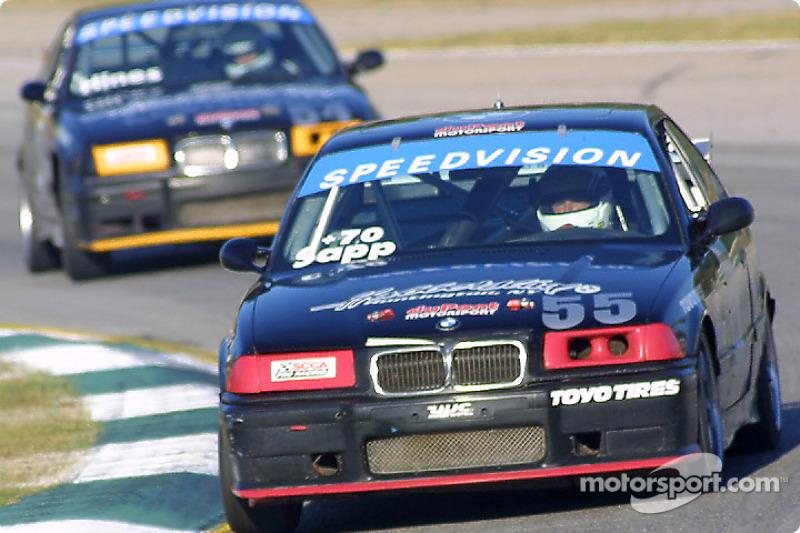 DuPont Motorsport announces 2002 plans
