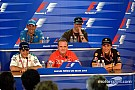 Brazilian GP: Thursday press conference
