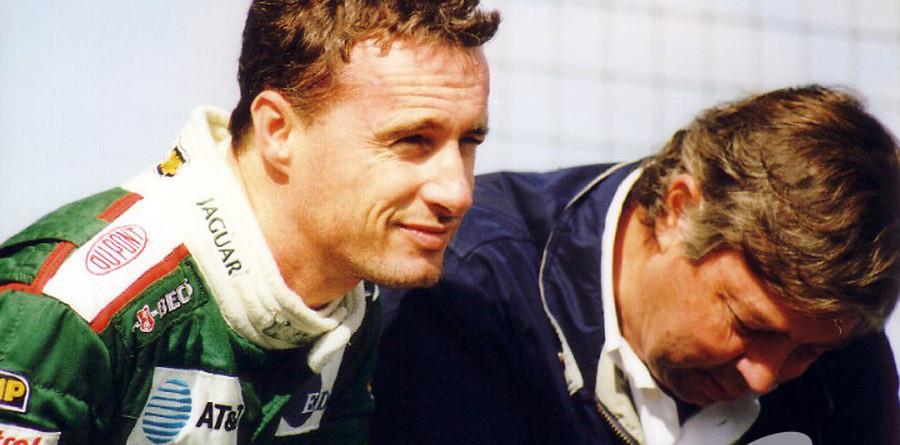 Irvine thinks Barrichello good for Ferrari