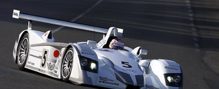 Le Mans Engine ailments hit Le Mans teams