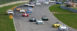 SCCA RACE: Valvoline Runoffs: Weber repeats 1994 HP championship win