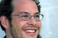 Villeneuve is staying says Richards
