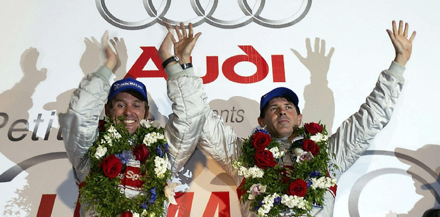 Grand Petit Le Mans won by Kristensen, Capello at Road Atlanta