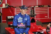 Coloni Motorsport signed Patrick Friesacher