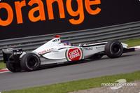 T-car stays exclusive to Villeneuve