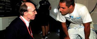 Formula 1 Williams unable to take big steps