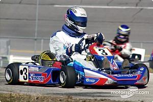 Kart WKA: Daytona Kart Week report