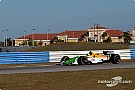 CHAMPCAR/CART: Junqueira completed his first test day with NHR