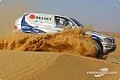 Dakar: BMW stage 12 report