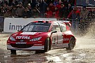 Monte Carlo: Peugeot final summary