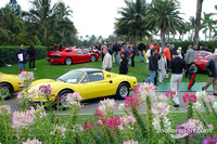 FCS: Palm Beach landmark hosts Ferrari concourse