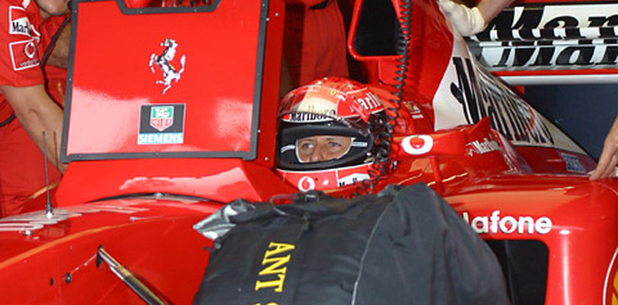 Schumacher calls for more work time