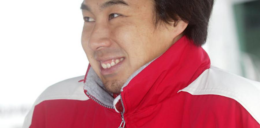 IRL: Day two: Tora, Tora, Tora Takagi fast at Indy