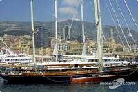 Gearing up for glamorous Monaco