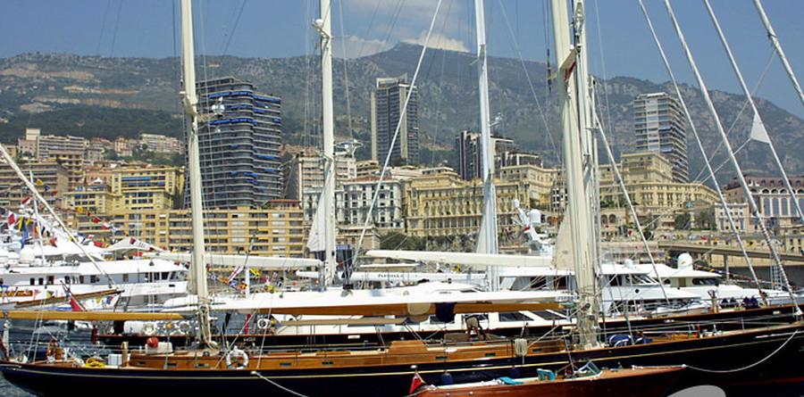 Gearing up for glamorous Monaco