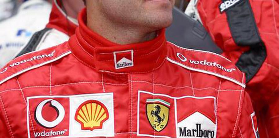 Barrichello still chasing first win of season