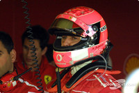 No crisis for Schumacher