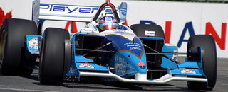 IndyCar CHAMPCAR/CART: Tracy has his way in Vancouver qualifying