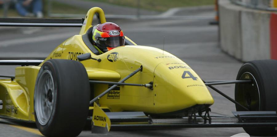 Allmendinger fast at Trois-Rivieres on Friday