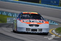 Jeff Gordon earns pole at Watkins Glen