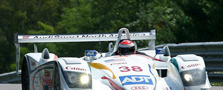 ALMS Champion Racing cruises to Road America win