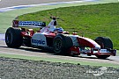Monza track talk with Toyota