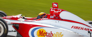 Indy Lights IPS: Carpenter takes two series