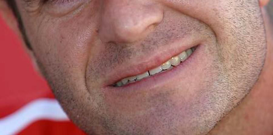 Barrichello regrets Brazil loss