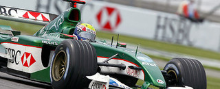 Formula 1 Jaguar focus on understanding tyres