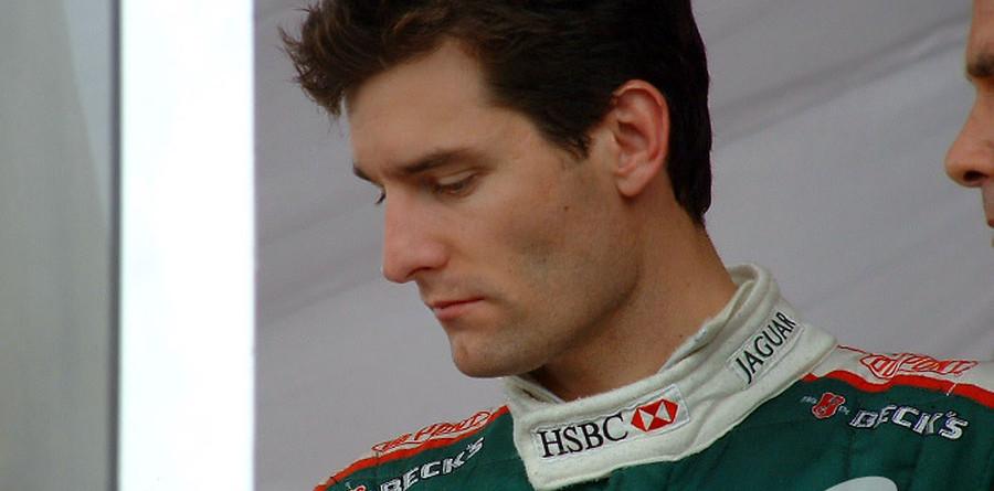 Jaguar warns off Webber interest