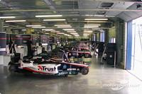 Stoddart's celebrity races a possibility