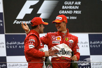 Bahrain no easy race: Schumacher